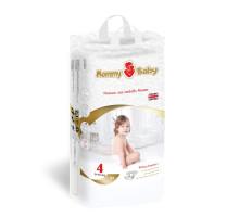 Подгузники MommyBaby L 9-14кг, 44 шт