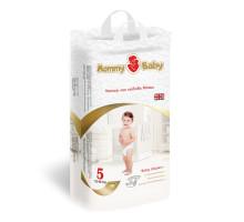 Подгузники MommyBaby XL 12-18кг, 40 шт