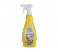 Безопасное средство для уборки в детских помещениях BabyLine 480мл