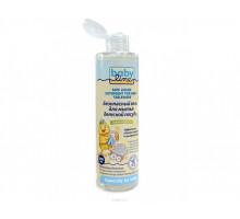 Безопасный гель для мытья детской посуды Babyline (Бэбилайн), 250мл