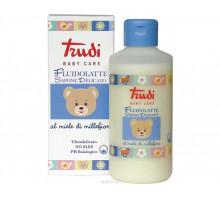 Мыло Trudi, туалетное, с цветочным медом, 250 мл Италия