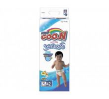 Подгузники GooN XL 12-20кг, 42шт