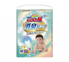Трусики GooN Aromagic M 7-12кг, 56шт (Япония)