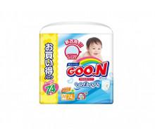 Трусики GooN 6-12кг, 74шт Japan