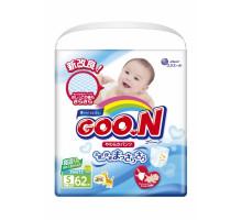 Трусики GooN S 5-9кг, 62шт (Япония)