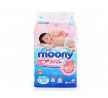Подгузники Moony L 9–14кг 54шт/уп (JAPAN)